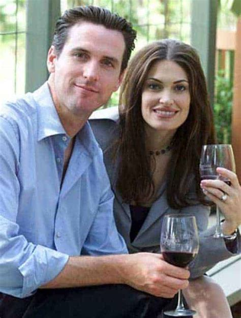 newsom kimberly guilfoyle gavin husband wife fox married boyfriend divorce ex then marriage eric mayor age salary dating marriages trump