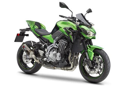 Kawasaki Z900 Image by Kawasaki Z900 Performance