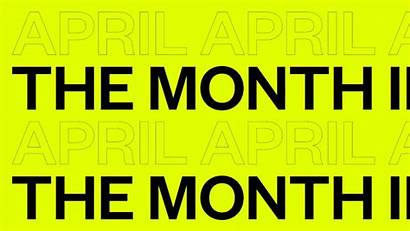 Genius Month Presents Lyrics