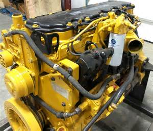 cat engines rv chassis parts caterpillar diesel engine cat c7 7 2l