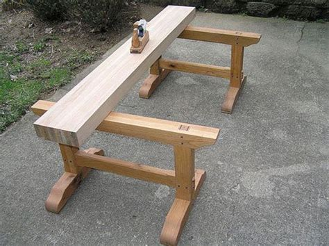 planing beam japanese woodworking popular woodworking
