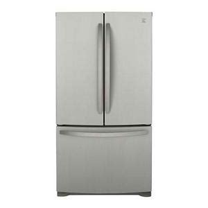 Counter Depth Refrigerator Height 67 by 71606 Fridge Dimensions