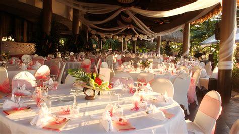 mariages c 233 r 233 monies h 244 tel luxe tahiti suites polyn 233 sie tahiti pearl resort
