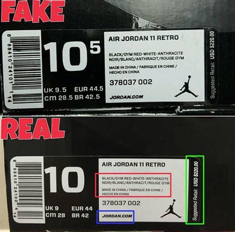 air jordan    legit real fake sneakerfiles
