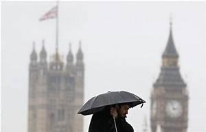 Most Britons Predict Triple Dip Recession - Ipsos Mori Poll