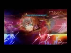 Tales of Vesperia - Rita Ancient Catastrophe - YouTube