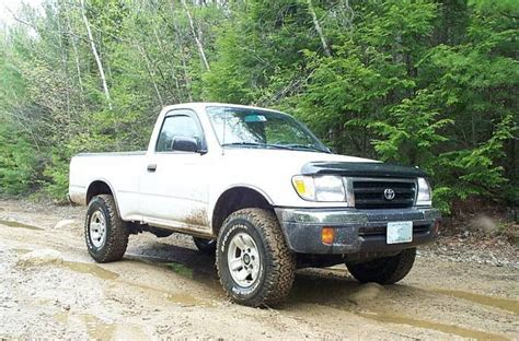 Toyota Tacoma Fuel Economy by Another Awesome Truck But Not Because Its Big Cause It