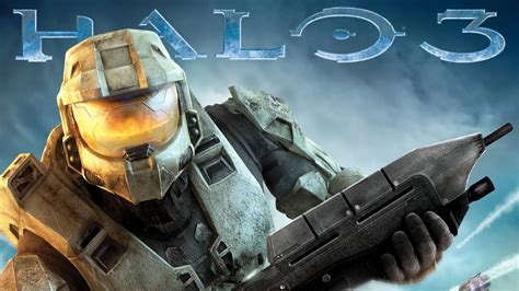Halo 3 Anniversary Leaked Footage Fuels Speculation