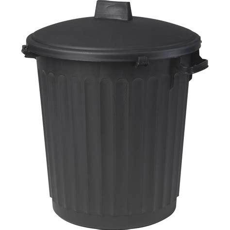 leroy merlin poubelle de cuisine poubelle de rue 80 l h 67 x l 51 x p 51 cm leroy merlin