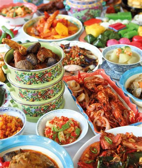 cuisine influences 50 best peranakan this is who i am images on
