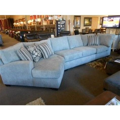 josephine  piece cuddler sectional  home