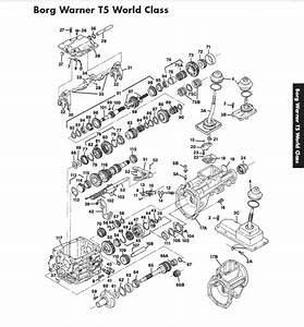 T5 Gearbox Conversion - General