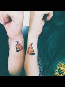 Tattoo Amitié : tatouage pour c l bre une amiti tattoo ideas friend ~ Melissatoandfro.com Idées de Décoration