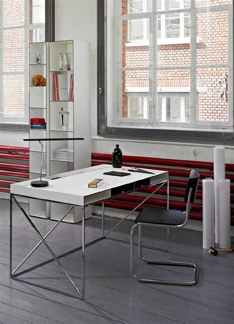 schreibtische design auch für kleine büros schicke design schreibtische express de