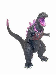 Shin Godzilla 2016 Climax Version Bandai Movie Monster ...