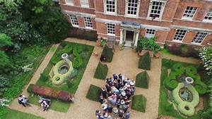 aerial photography for wedding receptions suffolk photo With aerial wedding photography