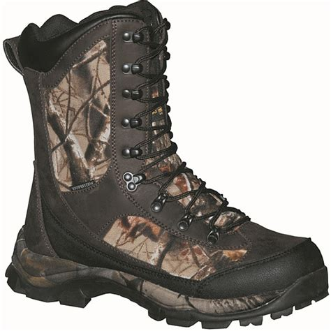 boots hunting winchester width wide hawkeye mens waterproof hiking outdoor amazon sports shoes pro line fishing clothing construction