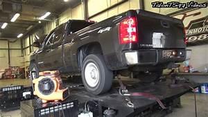 Whats A Work Truck Dyno At  Chevy Silverado 5 3l