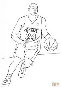 lebron james coloring pages printable coloring pages - Lebron James Shoes Coloring Pages
