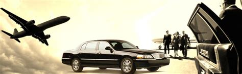 Aeroport Limo Service by Orlando Airport Transportation And Airport Shuttle