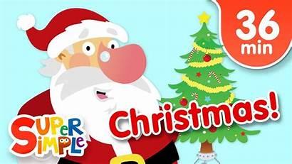 Songs Christmas Simple Super Favorite Doovi