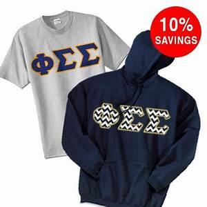 custom greek sorority twill shirt and hoodie greek gear pack With custom greek letter shirts cheap