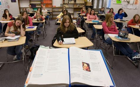 Study Single Sex Education Offers No Benefits Al Jazeera America