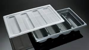 ebay kitchen knives cutlery tray with cover