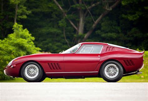 1967 Ferrari 275 GTB/4 Competizione Speciale by ...