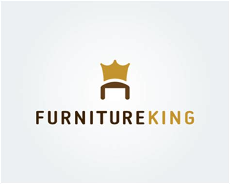 furniture king designed  square brandcrowd
