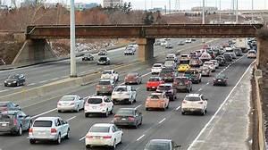 Afternoon rush hour times worsen in York Region: study ...