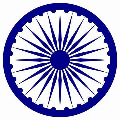 Chakra Ashoka Wikipedia Svg