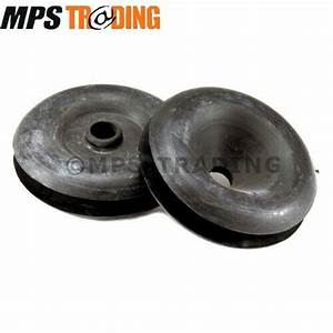 Land Rover Defender 90 110 130 Chassis Wiring Grommets