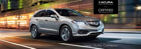Pre Certified Acura by Acura Certified Pre Owned Road Assistance Acura Of Fremont