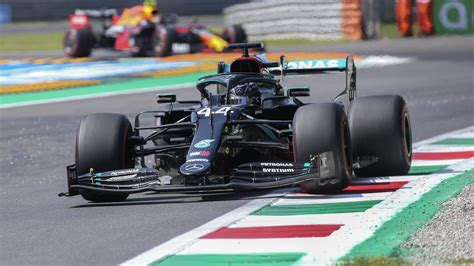Alles zur formel 1 2019: Großer Preis von Italien: Das Qualifying der Formel 1 im ...