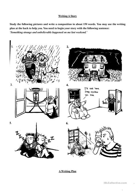 conversation lesson stories and storytelling worksheet free esl printable worksheets made