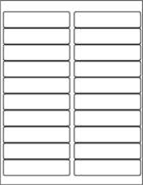 avery 5161 template address labels 4 x 1 avery 5161 size