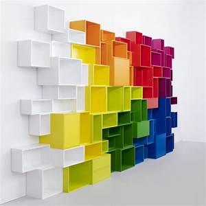 Ikea Cube Shelves - Decor IdeasDecor Ideas
