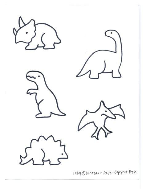 Simple Clipart Dinosaur Wwwpixsharkcom Images