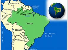 Brazil Facts, Culture, Recipes, Language, Government