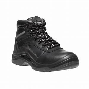 Chaussure De Securite Montante : parade chaussure de s curit montante avila noir ~ Dailycaller-alerts.com Idées de Décoration