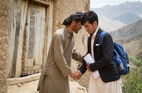 survey   afghan people release  kabul