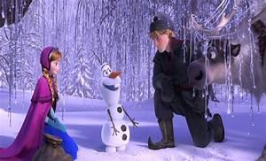 'Frozen' Superfan Finds Sexual Subliminal Message Hidden ...
