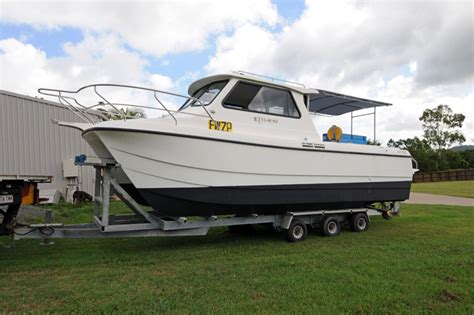 Diesel Catamaran Fishing Boats For Sale by Sail Information Diesel Catamaran Fishing Boat