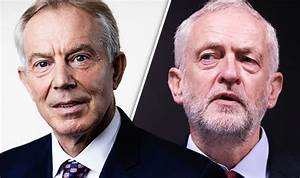 Labour supporters of Tony Blair could SPLIT party as they ...