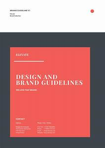 Brand Manual Guide V2 By Egotype