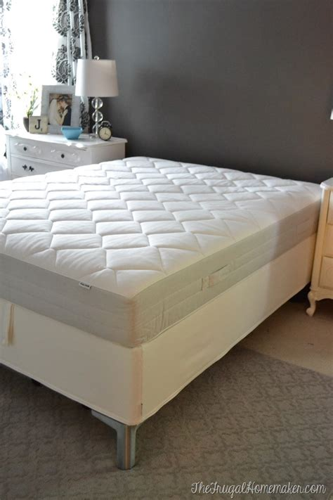 ikea sultan mattress my thoughts on our ikea mattress sultan hallen ikea mattress