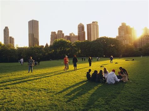 New York, New York-national Geographic's Ultimate City
