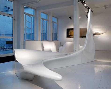 zaha hadid ammann gallery
