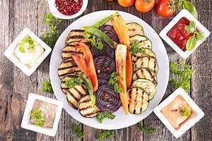 Besser Grillen Shop : vegetarisches grillen gem se besser nach dem grillen salzen ~ Lizthompson.info Haus und Dekorationen